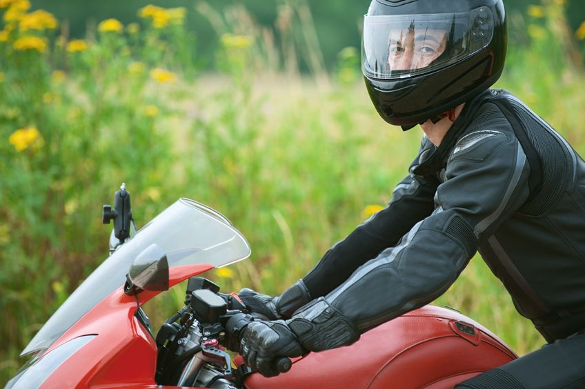 Tallahassee, FL.  Motorcycle Insurance