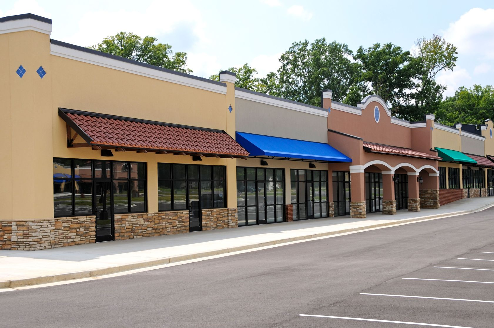 Tallahassee, FL.  Commercial Property Insurance